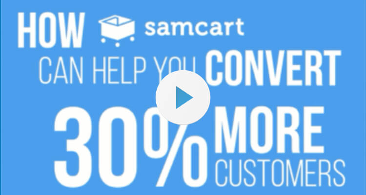 Samcart Upgrade